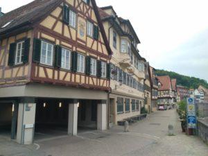 Niemiecka architektura