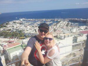 wakacje na Gran Canarii