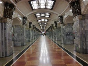 Sankt Petersburg wycieczka